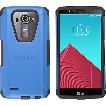Trident Aegis Case for LG G4 - Blue/Black