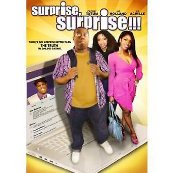 Surprise Surprise [DVD] USA import