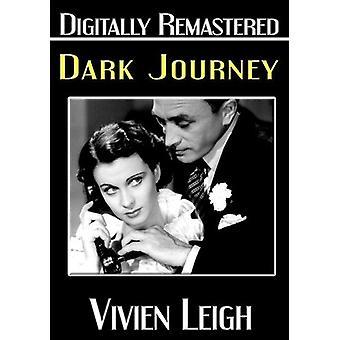 Mørk reise [DVD] USA importere