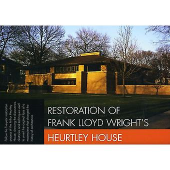 Restoration of Frank Lloyd Wright [DVD] USA import