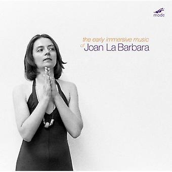 Barbara / Barbara - Early Immersive Music of Joan La Barbara [CD] USA import
