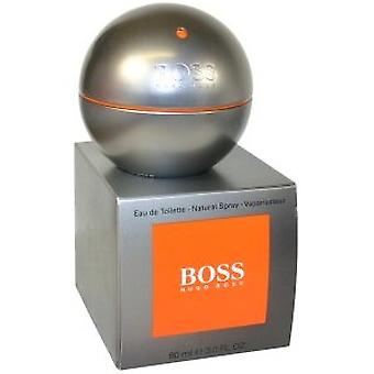 Hugo Boss Boss i bevægelse Eau de Toilette Spray 90ml [Orange Label]