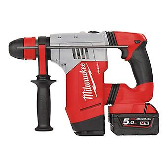 Milwaukee M18CHPX-502X M18 Fuel High Performance SDS+ Hammer Drill