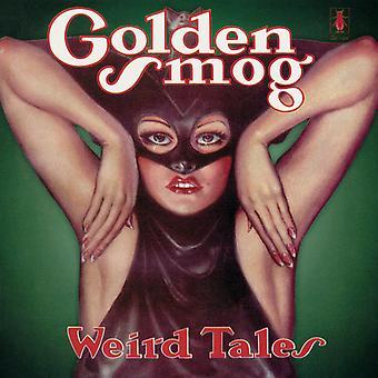 Golden Smog - Weird Tales (Syeor 2018 exclusief) [Vinyl] USA importeren