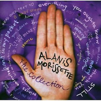 Alanis Morissette - Alanis Morissette: Collection [CD] USA import