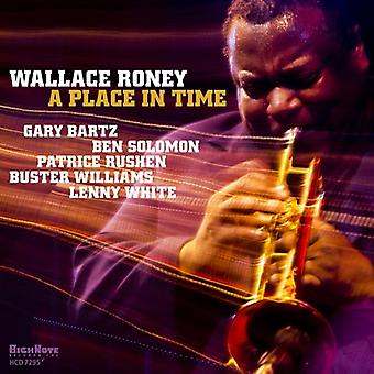 Wallace Roney - A Place in Time [CD] USA import