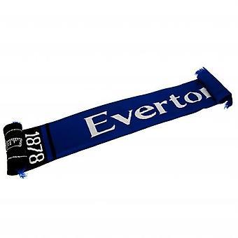Everton Schal Nr.