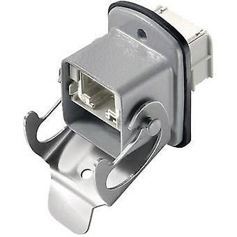 STX V5 RJ45 flens set versie 5 Connector, mount aantal pins: 8P8C J80020A0007 Aluminium Telegärtner J80020A0007 1 PC('s)