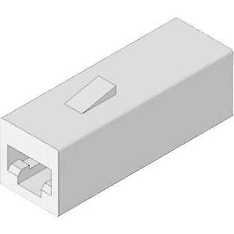 Vogt Verbindungstechnik 3931h1pa Tuleja izolacyjna Biała 0,50 mm² 1 mm² 1 szt.