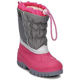 CMP Hanki 3Q48064KB375 universal winter kids shoes