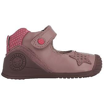 Biomecanics Girls 181138-C Shoes Mallow Pink