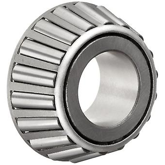 Timken HM89448 Tapered Roller Bearing, Single Cone, Standard Tolerance, Straight Bore, Steel, Inch, 1.4375