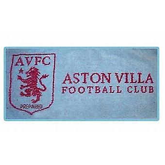 Aston Villa Fc bomull Bar handduk