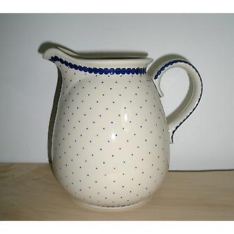 Vaso, 2000 ml, altezza 18 cm, tradizione 26, BSN 503511
