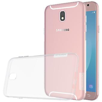 NILLKIN Samsung Galaxy J5 (2017) natuur serie TPU-transparant