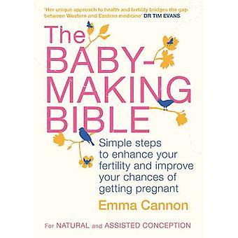 Vauva-Making Bible - ohjeita parantaa hedelmällisyyttä ja Imp