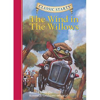 The Wind in the Willows - Retold from the Kenneth Grahame Original (Ab