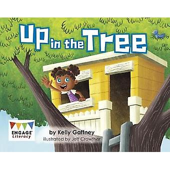 Up in the Tree di Up in the Tree - 9781474755634 libro