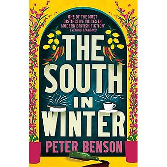 The South in Winter by Peter Benson - 9781846884238 Book