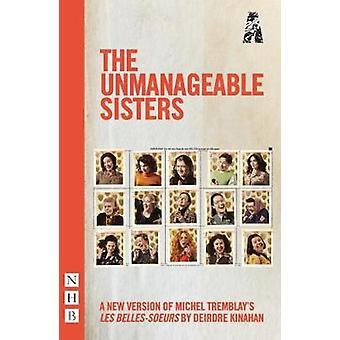 De onbeheersbare zusters door Deirdre Kinahan - 9781848427440 boek