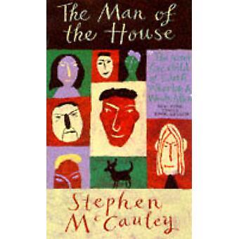 رجل المنزل قبل ستيفن ماككولي-كتاب 9781857027020