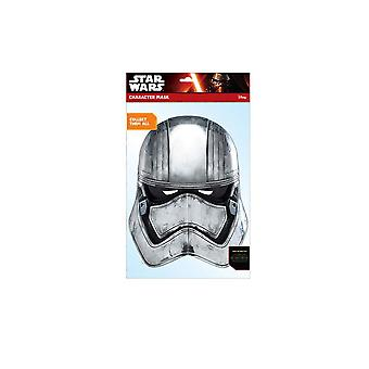 Star Wars The Force Awakens Captain Phasma Mask