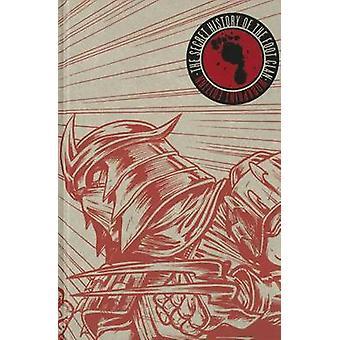 Teenage Mutant Ninja Turtles - Secret History of the Foot Clan Artist'