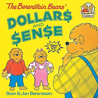 The Berenstein Bears' - Dollars and Sense (First Time Books)