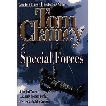 Special Forces: A Guided Tour of Us Army Special Forces