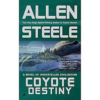 Coyote Schicksal (Coyote Series #6)