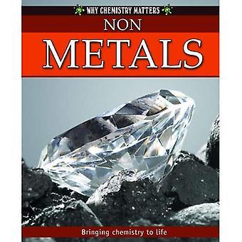 Icke metaller