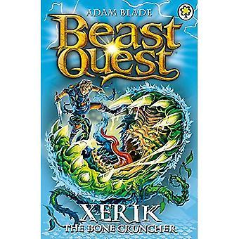 Beest Quest: 84: Xerik de bot-Cruncher