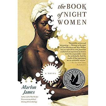 Het boek van vrouwen van de nacht
