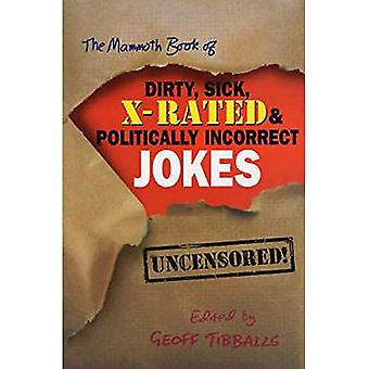 The Mammoth Book of Dirty Jokes