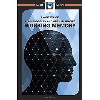 Working Memory (The Macat Library)