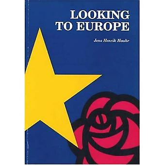 Looking to Europe: The EC Policies of the British Labour Party and the Danish SDP
