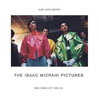 The Isaac Mizrahi Pictures