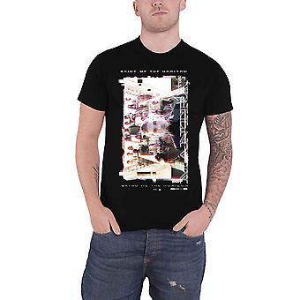 """جلب """"لي في الأفق ر قميص تعويذة تغطية الفرقة شعار الأموية"""" الجديدة الرسمية رجالي أسود"""