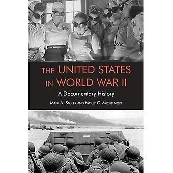 Estados Unidos en la II Guerra Mundial: una historia documental