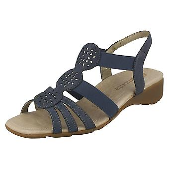 Ladies Remonte Casual Sandals R5251
