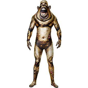 Morph Boil Monster Child Costume