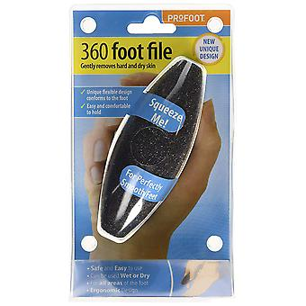 PROFOOT 360 DEGREE FOOT FILE 1