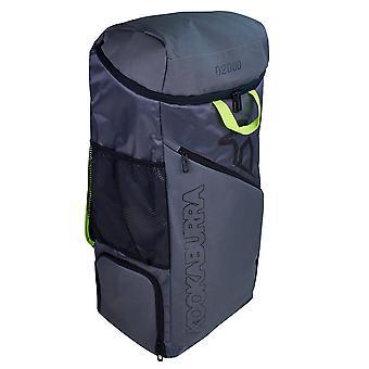 Kookaburra 2019 D2000 Backpack zaino Duffle Cricket Bag Grey