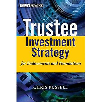 استراتيجية الاستثمار الوصي برسل