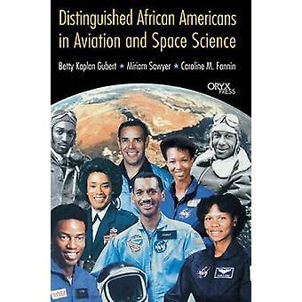 DN Afro-Amerikanen in luchtvaart- en ruimte wetenschap door Gubert & Betty