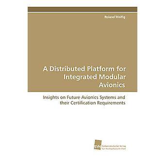 Een gedistribueerde Platform voor geïntegreerde modulaire Avionics door Wolfig & Roland
