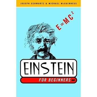 Einstein for Beginners by Joseph Schwartz - 9780375714597 Book