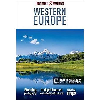 Insight Guides Western Europe (Travel Guide with Free eBook) by Insig