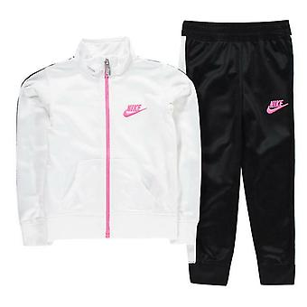 Nike Infant Baby Full Zip Jogging Tricot Suit