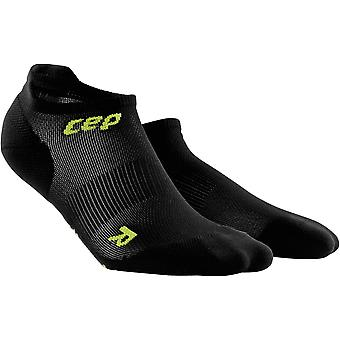 CEP mens Pro + Ultralight no show compressie sokken